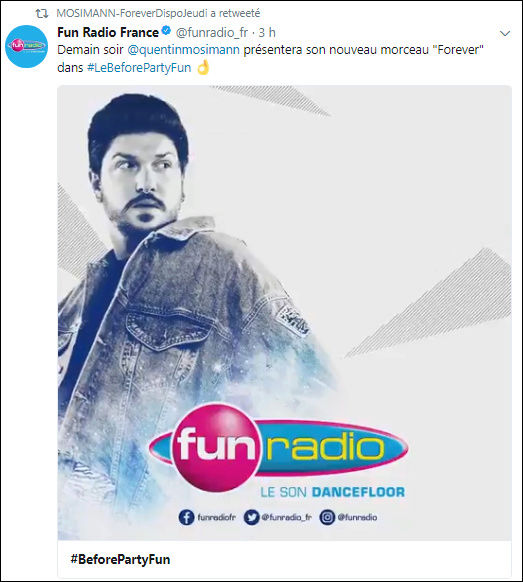 [01/02/2018/19h00] Fun radio - Before Party Fun Captur91