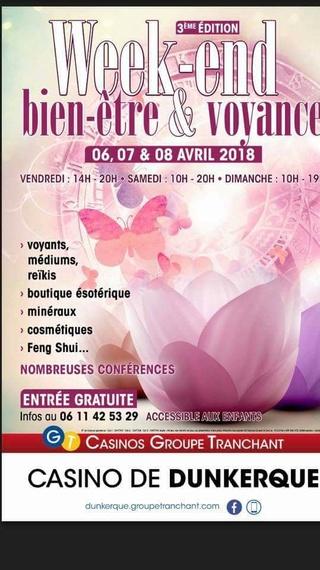 Salon de la Voyance PARIS 28379110