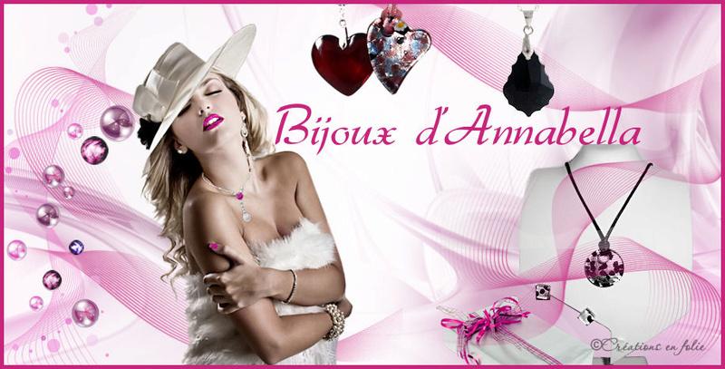 Bijoux d'Annabella