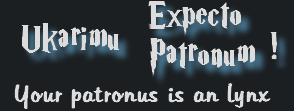 Test- Découvrez votre patronus d'Harry Potter 67142211