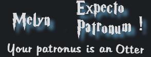 Test- Découvrez votre patronus d'Harry Potter 67142212