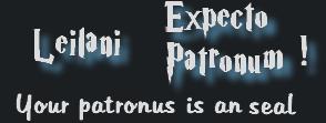 Test- Découvrez votre patronus d'Harry Potter 67142215