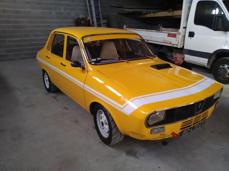 R12 Gordini 1973 - Page 9 Bandes10