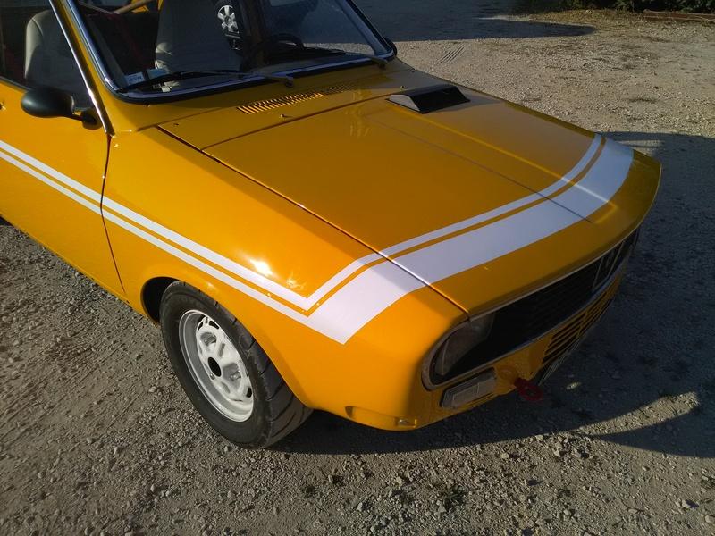 R12 Gordini 1973 - Page 9 Bandes11