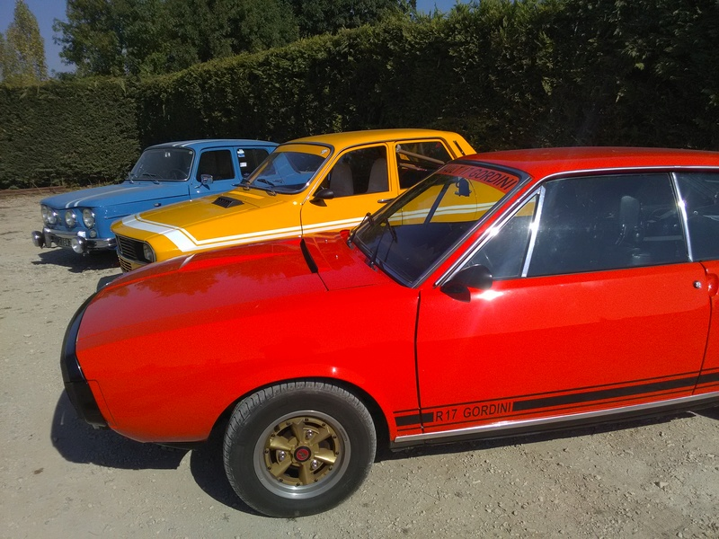 R12 Gordini 1973 - Page 9 Bandes12