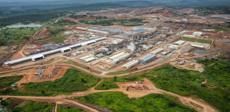 RDC: Présentation du nouveau paradigme de partenariat minier (Fev. 2018) Congo111