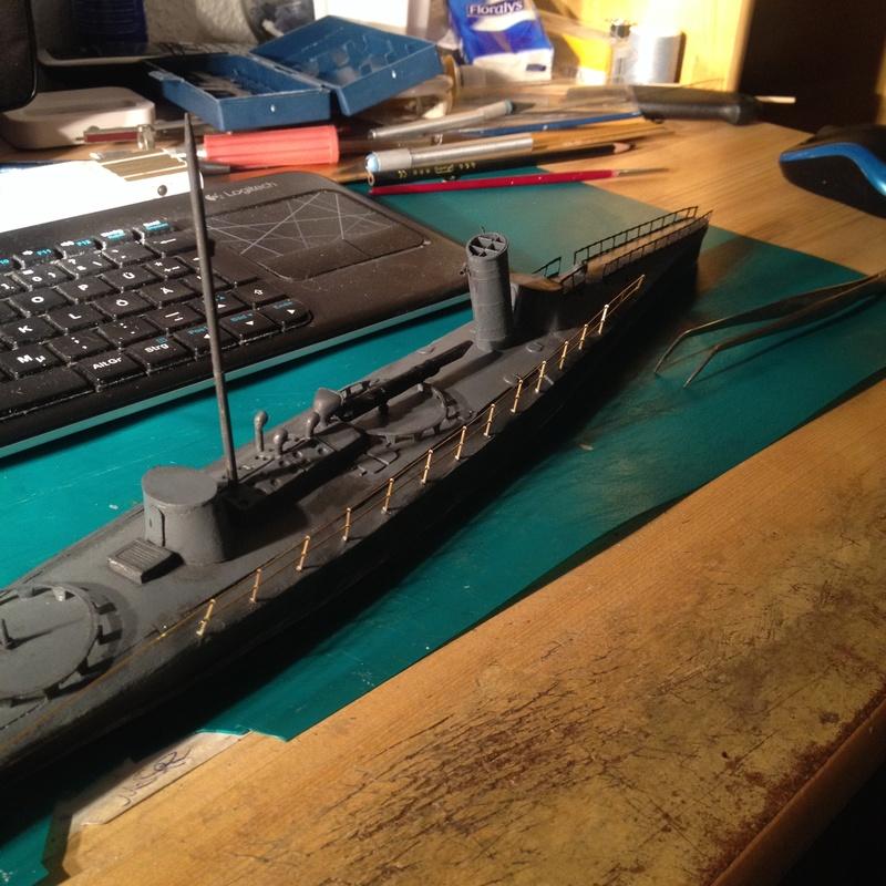 Torpedoboot SMS S33 1/87 - Seite 2 Img_4810