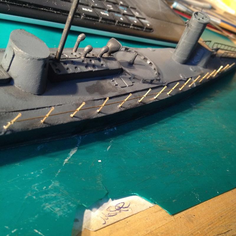 Torpedoboot SMS S33 1/87 - Seite 2 Img_4811