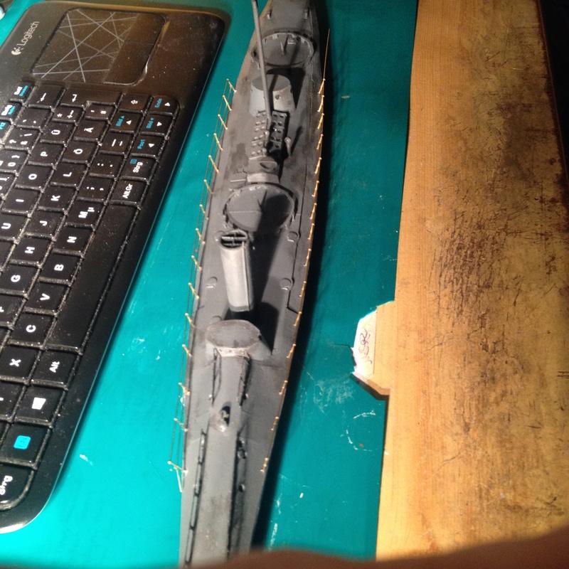 Torpedoboot SMS S33 1/87 - Seite 2 Img_4812