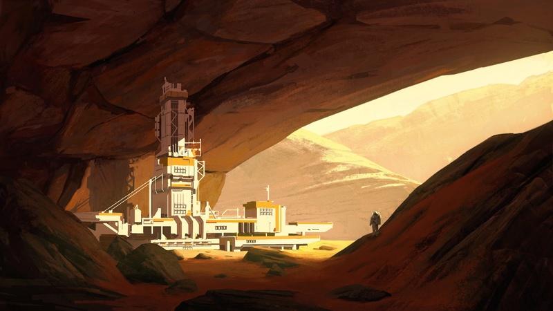 Mars [images] Human_11