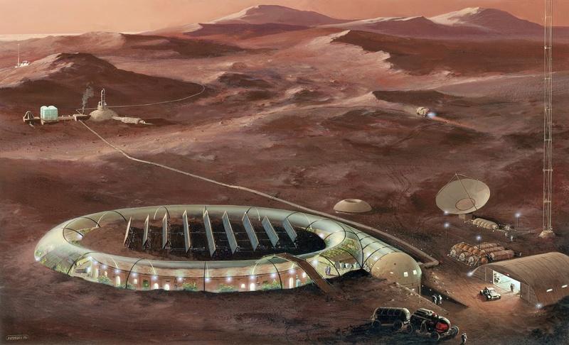 Mars [images] Mars_b12