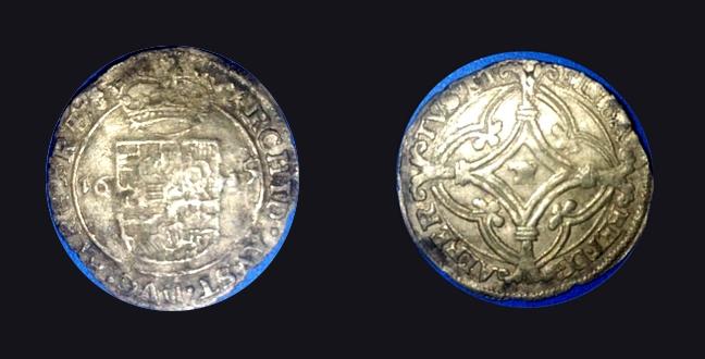 Patard d'Albert & Isabelle, Pays-Bas espagnols, Duché du Brabant ... Astro_10