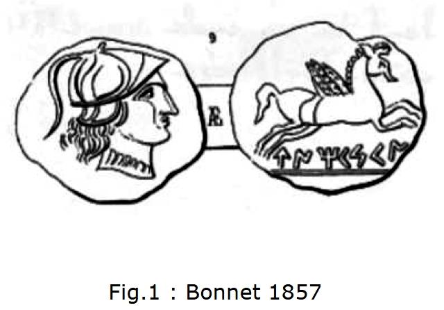As celtibère Bonnet10