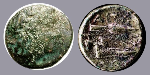 Bronze de la ligue étolienne ... Dom_ma10