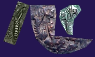 Follis d' Héraclius atelier de Constantinople ... Morcea10