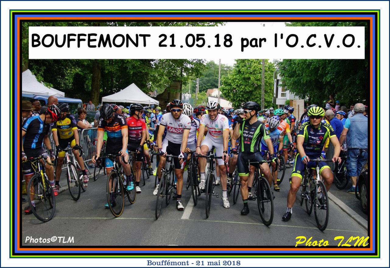 Photos Bouffémont (95) - UFOLEP Mini-d12