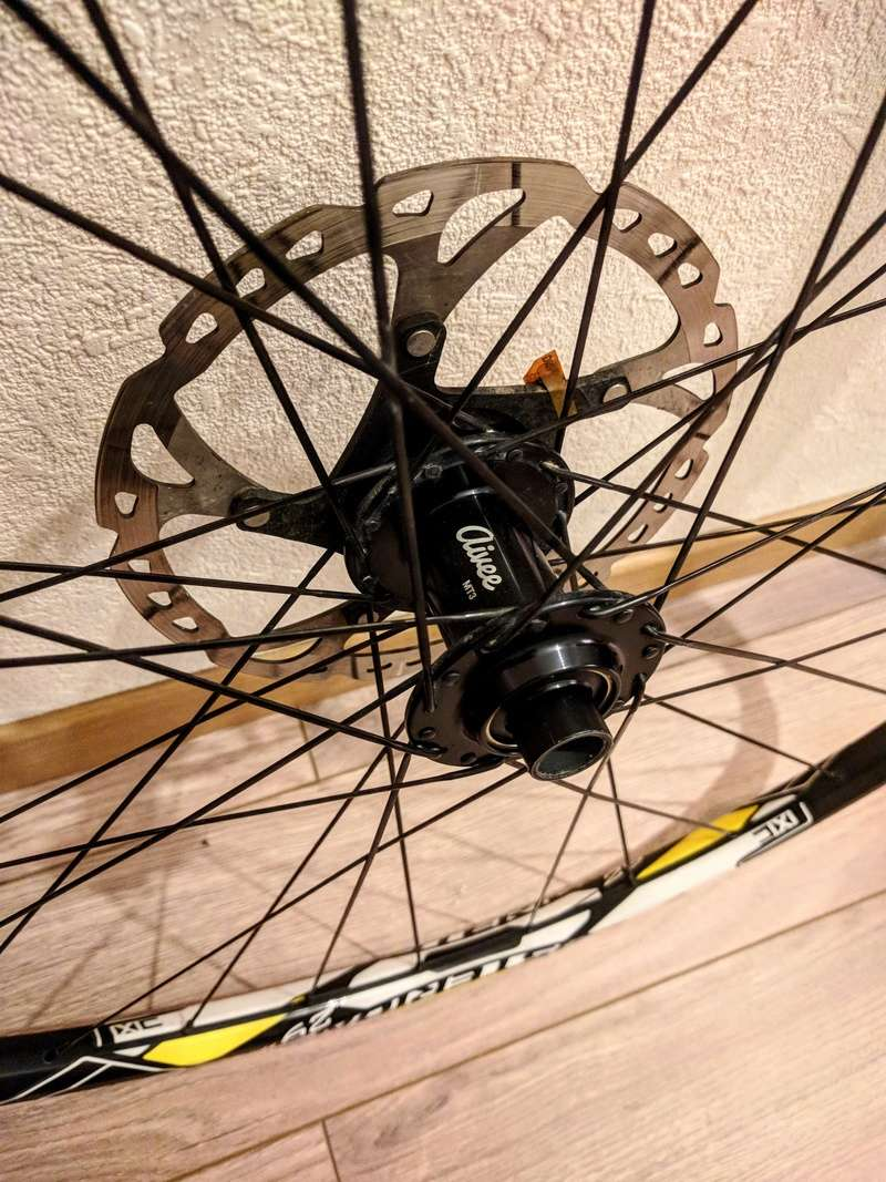 "Roues 29"" ASTERION XC CX RAY Img_2010"