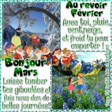 Mars 2018  Bonjou49