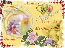 Joyeux anniversaires aux deux pattes - Mars 2018  Bonjou69