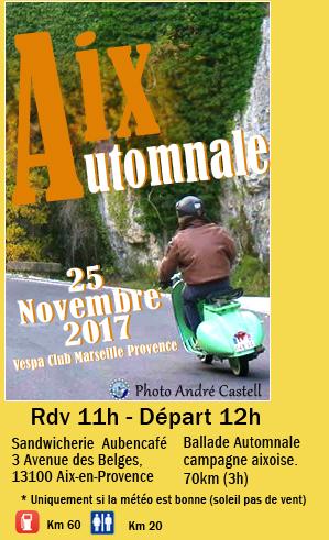 Automnale 2017 le 25 novembre Automn10