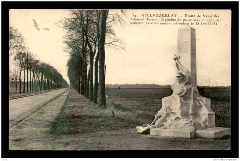 Versailles Yvelines ( + Borne 538 ) 664_0010