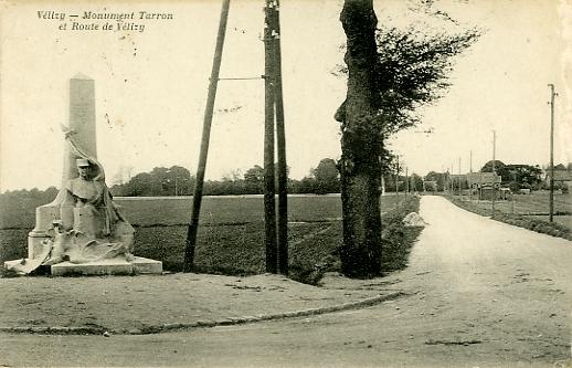 Versailles Yvelines ( + Borne 538 ) Munumt10