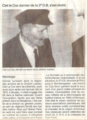 Jean DURAND - RBFM Numari10