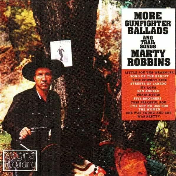 MARTY ROBBINS (1925-1982) 24993210
