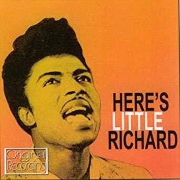 LITTLE RICHARD 51uhbm10
