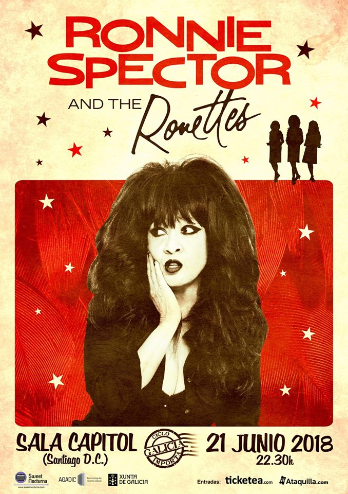 RONNIE SPECTOR Ese11