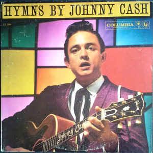 JOHNNY CASH - Página 2 Hymns10