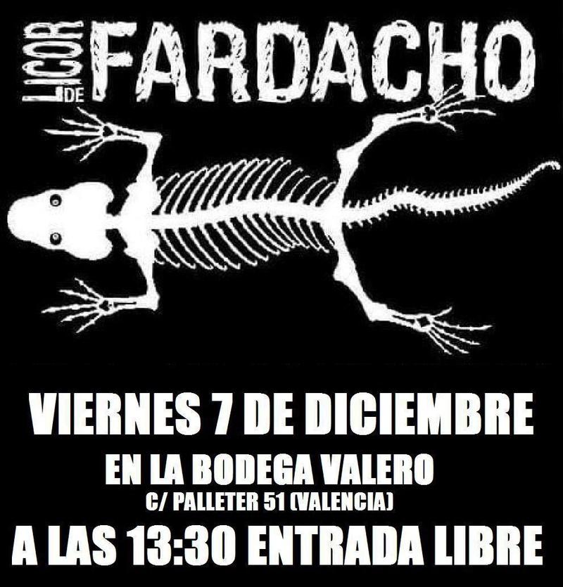 LICOR DE FARDACHO BODEGA VALERO 7 DICIEMBRE  Img-2010