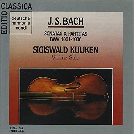 Bach - Sonates et partitas pour violon seul - Page 8 513fy610