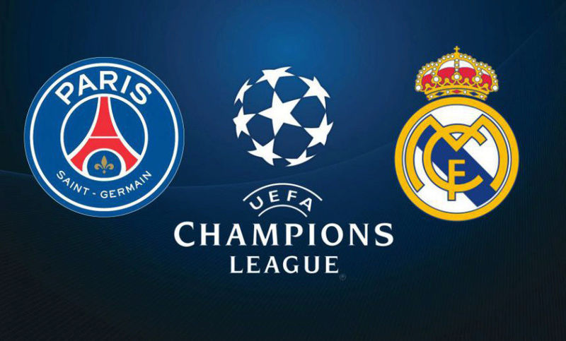 PSG - Real Madrid Psg-re10