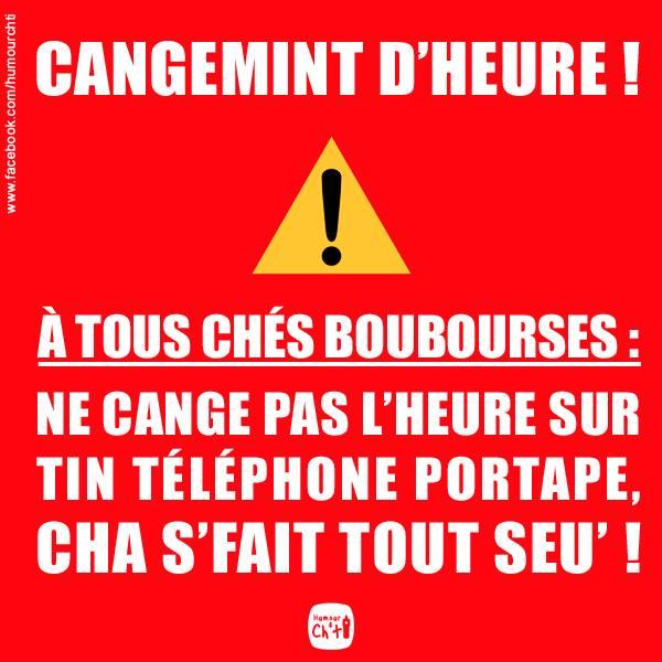 Changement d'Eure 11074411