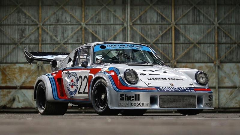 Porsche 930 Turbo 1/4 Yankee (1991) 1974_p10