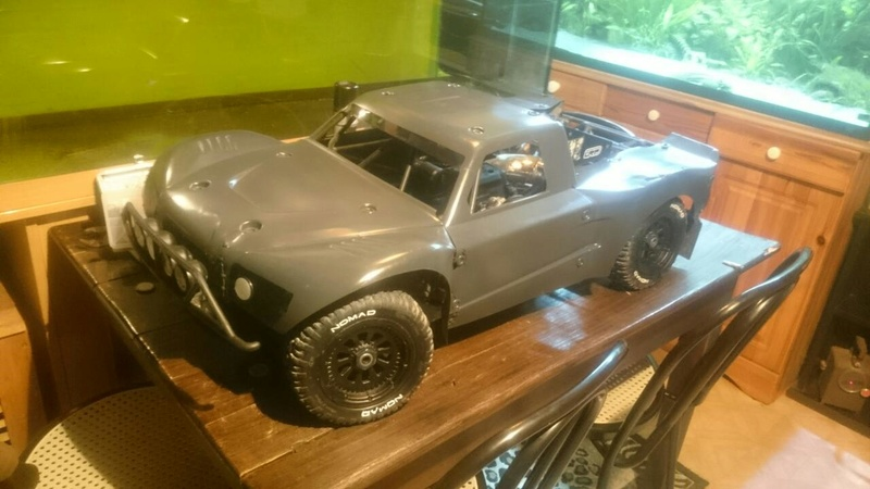 """Losi 5ive T """"Wasteland Racoon"""" - Page 2 Rps20112"""