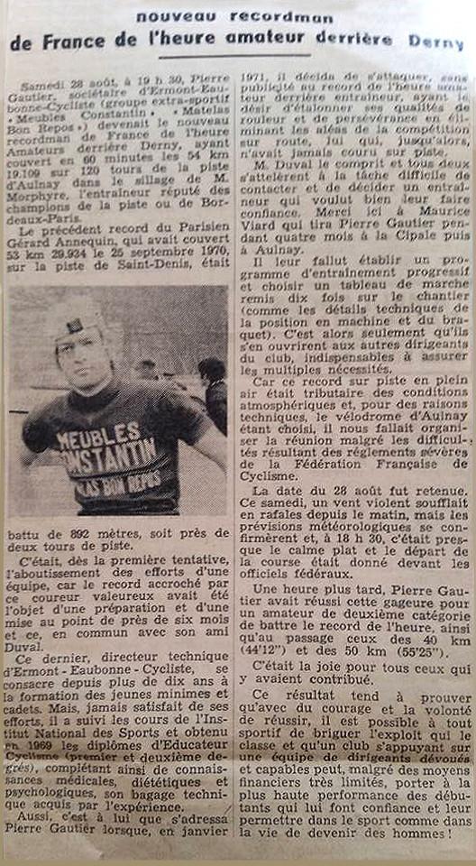 EESPC (Ermont Eaubonne Saint-Prix Cycliste) - Page 4 15727010