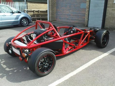 Just another corolla - DIY Caterham frame 7age and ´93 Liftback RWD - Page 8 Seven10