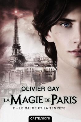 GAY Olivier - La magie de Paris 2 : Le calme et la tempête 075_la10