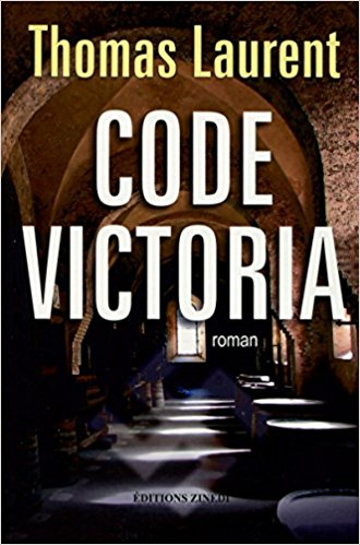 LAURENT Thomas - Code victoria 141_co10