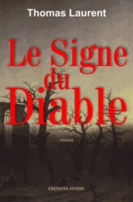 LAURENT Thomas - Le signe du diable 159_le10