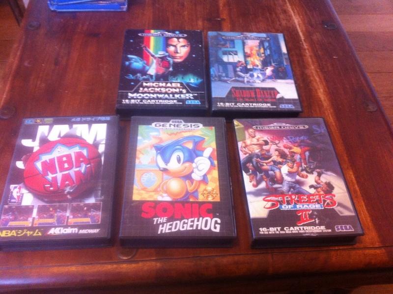 (EST) Jeux Dreamcast et Megadrive Img_0946