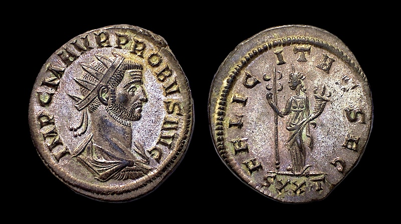 Ma ptite collection (Titus-Pullo) - Page 30 Aureli13