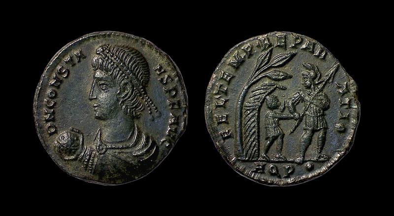 Ma ptite collection (Titus-Pullo) - Page 32 Maiori10