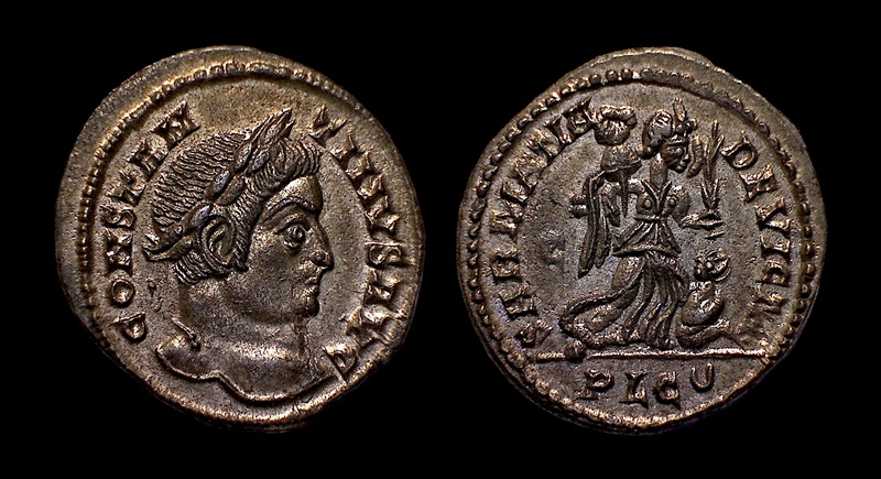 Ma ptite collection (Titus-Pullo) - Page 30 Nummus11