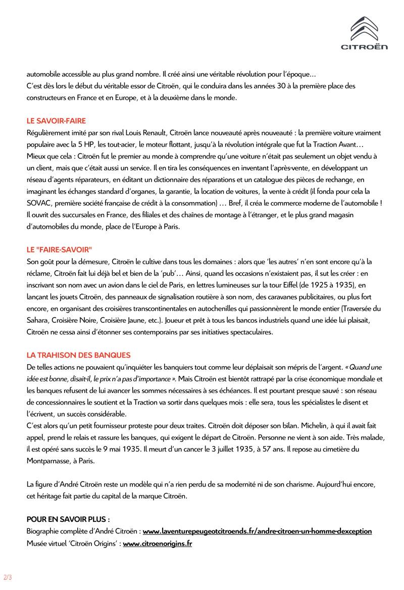 [ANNIVERSAIRE] 140 ans de la naissance d'André Citroën Cp_14011