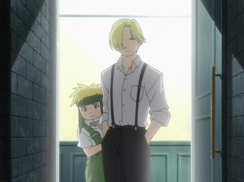 Connaissez-vous ce manga? - Page 5 Unknow21
