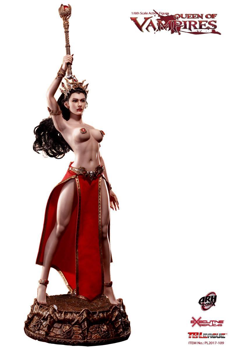 TBLeague (Phicen) - Arkhalla Queen of Vampires 1710