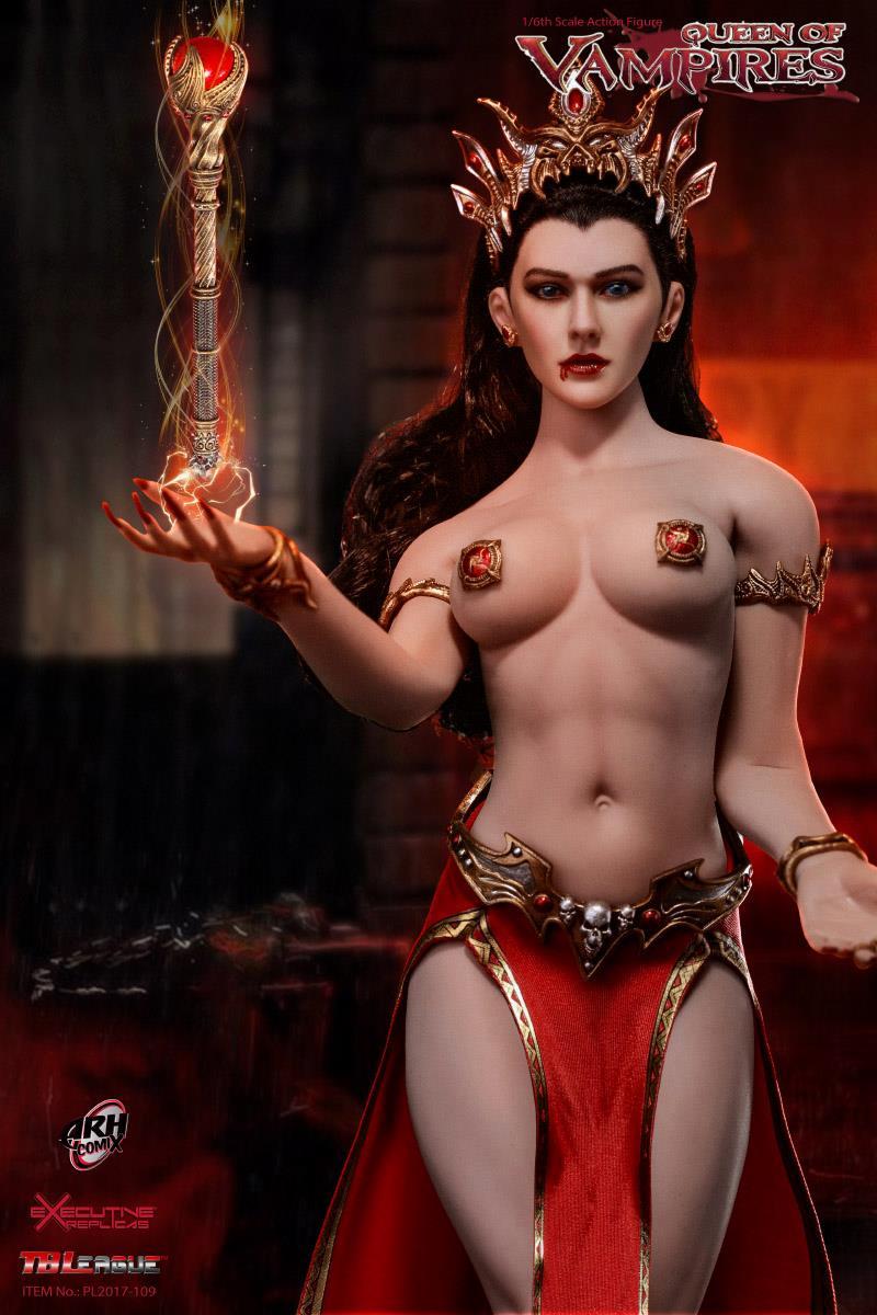 TBLeague (Phicen) - Arkhalla Queen of Vampires 213
